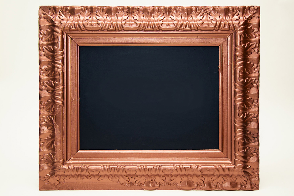 These frames have been transformed into a one-of-a kind beauties ...